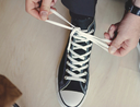 Converse sneakers that will last forever