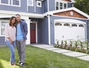 Couple moving to best city for first-time home buyers