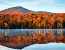 Finding affordable fall destinations