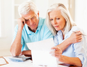 Couple learning they're wrong about their retirement savings