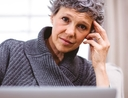 Woman learning the downsides to early retirement