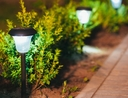 Using the best solar powered outdoor security lights