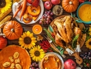 Sharing must-have Thanksgiving dishes