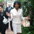 Oprah 50th