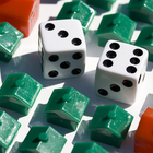 dice and houses