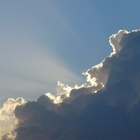 Every Cloud Has A Silver Lining - Image Courtesy of Stock XChng