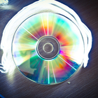 scratched CDs DVDs