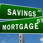 savings on mortgages
