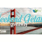 Weekend Getaway Giveaway