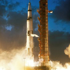 Apollo 4 Liftoff