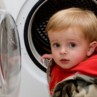 kid and dryer