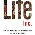 Cover of Life Inc