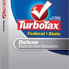TurboTax box