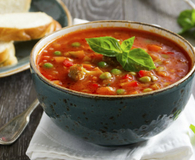 cheap, fresh and easy homemade soup recipes
