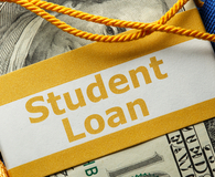 Should I pay student loans with credit cards?