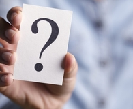 Determining which money questions you never have to answer