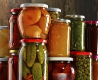 Foods you need in your emergency pantry