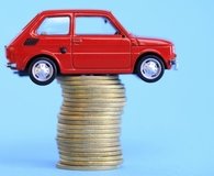Learning the problem with car title loans