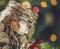 Keeping finances fit during the holidays