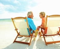Couple learning how to retire in Mexico for less