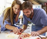 Couple who hate cooking learning money-saving hacks