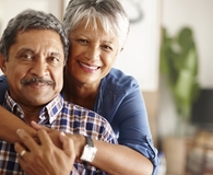 Retired couple shortchanging their retirement savings