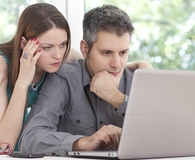 Couple with debt management questions they're too embarrassed to ask