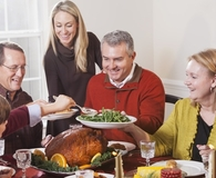 Family sharing best Thanksgiving hacks ever