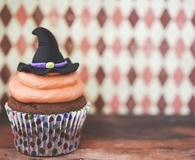 Making Halloween treats in an instant pot