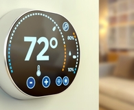 Using the best smart thermostats at home