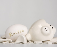 How much savings will you need to retire
