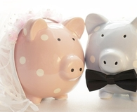 Making money moves before remarrying