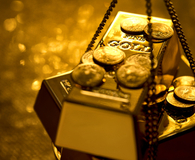 Learning ways to add gold to your portfolio