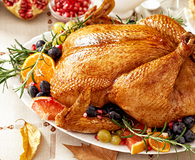 we can learn a lot about money from the thanksgiving turkey