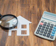 Finding out the unexpected costs of selling a home