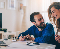 Couple wondering if they should save for retirement or pay off debt