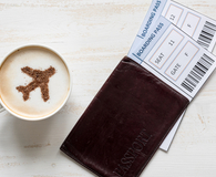 Discovering sneaky fees on discount airfare