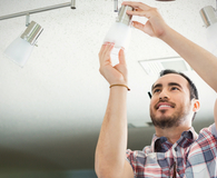 Finding smart ways to cut your electric bill