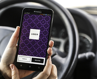 make more money as an uber driver