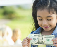 your kids will love these books about money
