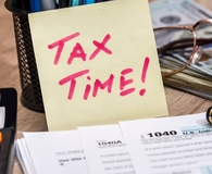 Learning reasons you should file taxes as soon as possible