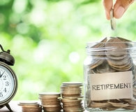 Learning how more money in retirement might cost you