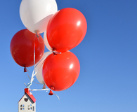 Person wondering if they should ever consider a balloon mortgage
