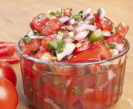 delicious recipes you can make with salsa