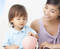 every parent should set these money examples for their kids