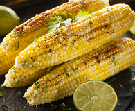 enjoy corn recipes all summer long