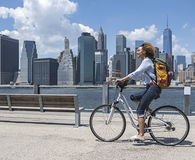 going car free is easy in these cities
