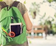 Finding back-to-school items you can sell for cash