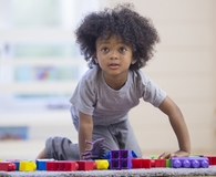 Finding easy way to pay for child care