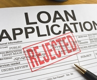 Learning moves to make if your loan gets denied